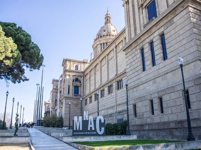 barcelona-museum