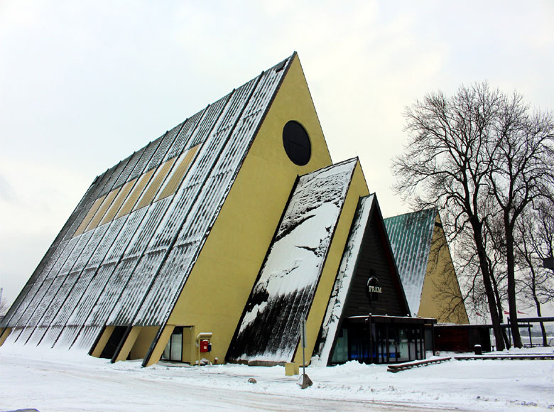 oslo-museums