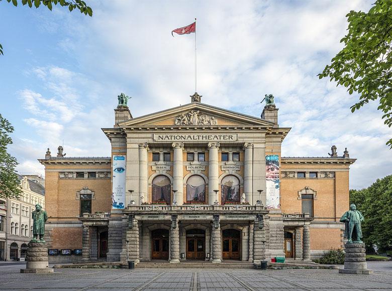 oslo-theatre